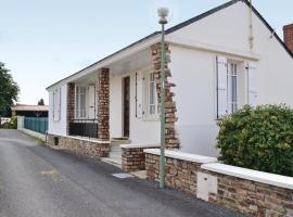 Holiday Home St.Julien Des Landes Impasse Des Coudraies, La Mothe-Achard