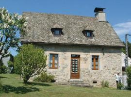 Holiday Home Le Cantou - 05, L'Herbeil