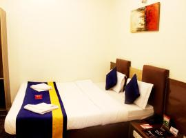 OYO Rooms Paschim Vihar D Mall, New Delhi