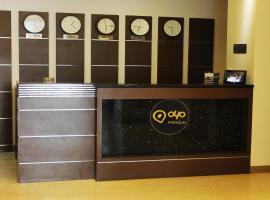OYO Premium Kaushambi, Indirapuram