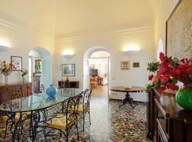 Villa Chiurli, 波西塔諾