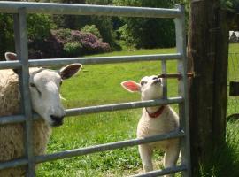 Barnhill Farm, Dumbarton