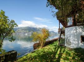 Waterfront Apartments Zell am See