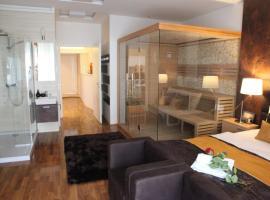 Prestige Apartman, Kaposvár