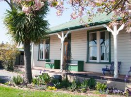 Pinedale Lodge & Apartment, Methven
