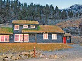 Holiday home Voss 22, Skulestadmo