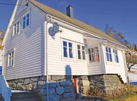 Holiday home Tørvikbygd Innstrandavegen, Røyrvik