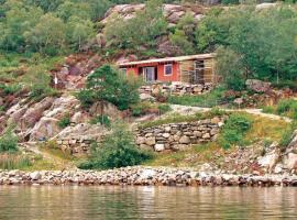 Holiday home Jørpeland Høllesli, Forsand
