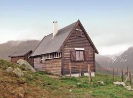 Holiday home Gudvangen Haugane Sæterbu, Jordalen