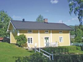 Holiday home Gran Granumsvegen, Gran