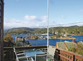 Holiday home Andabeløy Andabeløy, Abelnes