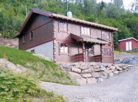 Apartment Vikersund Øst Modumveien, Nes
