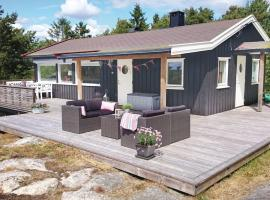 Holiday home Gressvik 3, Gressvik