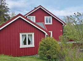 Holiday home Ekne Lunden, Falstad