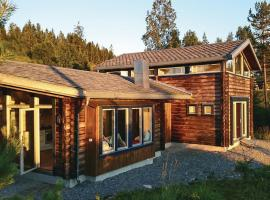Holiday home Espa *XXXVII *, Ulven