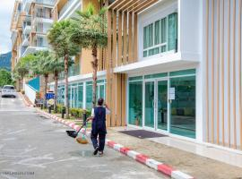 Plus Condominium 2 Kathu, Phuket