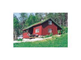 Holiday home Folkestad Bjørkedal, Bjørkedal