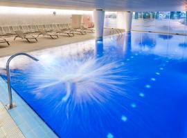 Aqua Hotel Onabrava & Spa, Santa Susanna