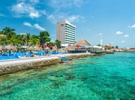 El Cid La Ceiba Beach, Cozumel