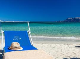 Hotel Stefania Boutique Hotel by the Beach, Olbia
