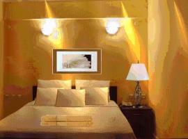 Mor Suite Hotel, Κουσάντασι