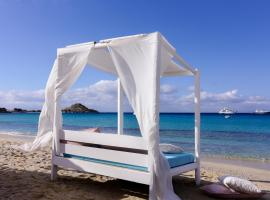Mykonos Palace Beach Hotel, Platis Yialos Mykonos