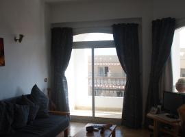 Two-Bedroom Apartment at Egyptian Experience Resort, Sharm El Sheikh