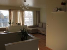 The Meerkats Lodge Apartment, Kotka