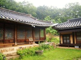Ogamul Hanok Guesthouse, Incheon