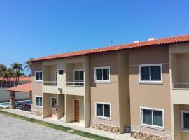 Aparthotel H48 Service, Cumbuco