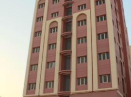 Apple Tower Abu Halifa, Kuwait