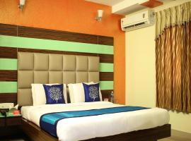 OYO Rooms Tiruchanur Road