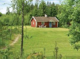 Holiday home Källåsen Sjötofta II, Sjötofta
