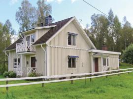 Holiday home Eskilstorps kvarn Bredaryd, Bredaryd