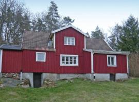 Holiday home Jämshög 3, Olofström