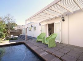 Cottage42, Franschhoek