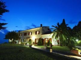 Residence Mille Ulivi, Larino