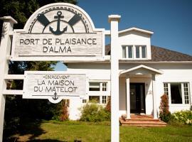 Maison du matelot, Alma