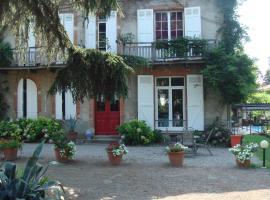 Villa du Canal, Toulouse