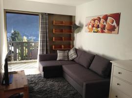 Panoramique apartment
