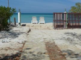 B&B Villa Coco, Punta Rucia