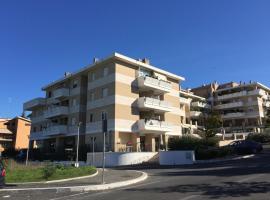 Guest House Riccardo Morbelli, La Storta
