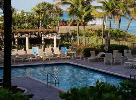 Welcome in Miami - Hallandale Beach Apartments, Hallandale Beach