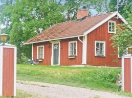 Holiday home Utvvängstorp Lillstugan Tidaholm, Bosarp