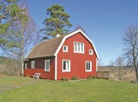 Holiday home Östra Frölunda 13, Östra Frölunda