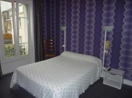 Ardenn'hotel