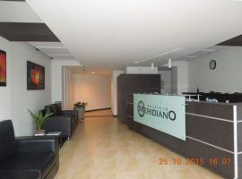 Apartment Anthony, Manizales