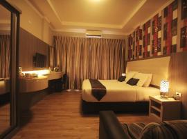 Kumala Hotel, Banda Aceh