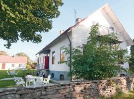 Apartment Burgsvik *XLIII *, Burgsvik