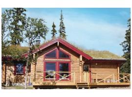 Holiday home Häckesgränd Idre, Floåsen